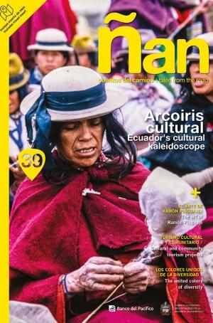 Ñan Magazine 39: Arcoiris cultural