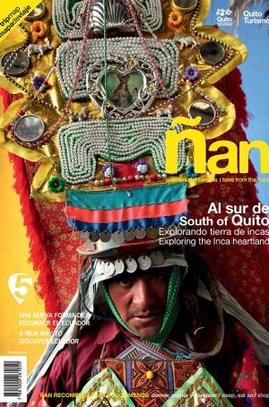 Ñan Magazine 05: South of Quito