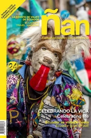 Ñan Magazine 24: Celebrando La Vida