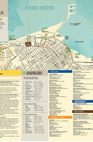 Mapa Ñan Magazine 14: Manta Machalilla Manabi