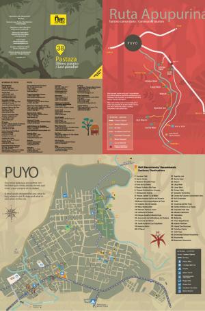 Mapa Ñan Magazine 38: Pastaza – El ultimo paraiso