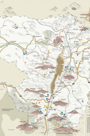Map Ñan Magazine 36: Pichincha – Promise land