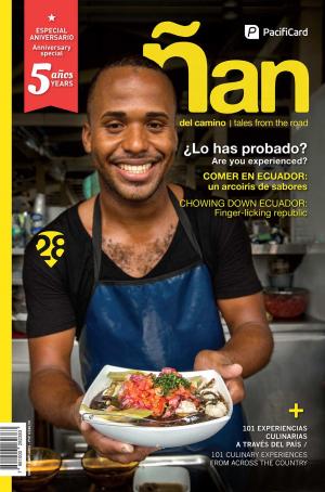 Ñan Magazine 28: 100 Lugares para comer en Ecuador