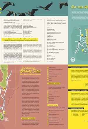 Map Ñan Magazine 31: Birds 2